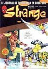 Cover for Strange (Editions Lug, 1970 series) #117