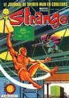 Cover for Strange (Editions Lug, 1970 series) #119