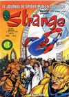 Cover for Strange (Editions Lug, 1970 series) #120