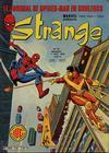 Cover for Strange (Editions Lug, 1970 series) #128