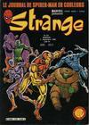 Cover for Strange (Editions Lug, 1970 series) #129