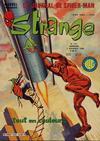 Cover for Strange (Editions Lug, 1970 series) #132