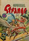 Cover for Spécial Strange (Editions Lug, 1975 series) #5