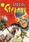 Cover for Spécial Strange (Editions Lug, 1975 series) #6