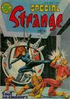 Cover for Spécial Strange (Editions Lug, 1975 series) #7