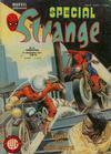 Cover for Spécial Strange (Editions Lug, 1975 series) #10