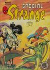 Cover for Spécial Strange (Editions Lug, 1975 series) #11