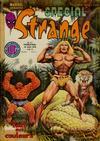 Cover for Spécial Strange (Editions Lug, 1975 series) #13