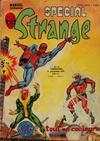 Cover for Spécial Strange (Editions Lug, 1975 series) #14