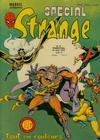 Cover for Spécial Strange (Editions Lug, 1975 series) #15