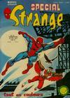 Cover for Spécial Strange (Editions Lug, 1975 series) #16