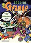 Cover for Spécial Strange (Editions Lug, 1975 series) #18