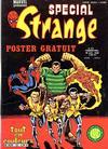Cover for Spécial Strange (Editions Lug, 1975 series) #20