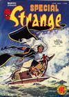 Cover for Spécial Strange (Editions Lug, 1975 series) #21
