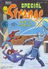 Cover for Spécial Strange (Editions Lug, 1975 series) #22