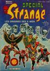 Cover for Spécial Strange (Editions Lug, 1975 series) #24