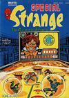 Cover for Spécial Strange (Editions Lug, 1975 series) #25
