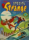 Cover for Spécial Strange (Editions Lug, 1975 series) #28