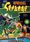 Cover for Spécial Strange (Editions Lug, 1975 series) #30
