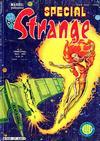 Cover for Spécial Strange (Editions Lug, 1975 series) #31