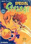 Cover for Spécial Strange (Editions Lug, 1975 series) #32