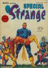 Cover for Spécial Strange (Editions Lug, 1975 series) #33