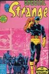 Cover for Spécial Strange (Editions Lug, 1975 series) #34