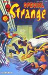 Cover for Spécial Strange (Editions Lug, 1975 series) #35