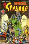 Cover for Spécial Strange (Editions Lug, 1975 series) #37
