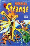 Cover for Spécial Strange (Editions Lug, 1975 series) #38