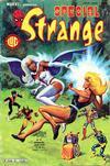 Cover for Spécial Strange (Editions Lug, 1975 series) #41