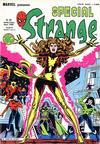 Cover for Spécial Strange (Editions Lug, 1975 series) #43