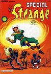 Cover for Spécial Strange (Editions Lug, 1975 series) #44