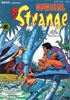 Cover for Spécial Strange (Editions Lug, 1975 series) #45