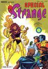 Cover for Spécial Strange (Editions Lug, 1975 series) #46