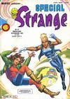 Cover for Spécial Strange (Editions Lug, 1975 series) #47