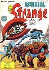 Cover for Spécial Strange (Editions Lug, 1975 series) #48