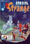 Cover for Spécial Strange (Editions Lug, 1975 series) #50