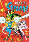 Cover for Spécial Strange (Semic S.A., 1989 series) #60