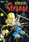 Cover for Spécial Strange (Semic S.A., 1989 series) #61