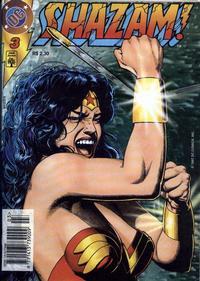 Cover Thumbnail for Shazam! (Editora Abril, 1996 series) #3