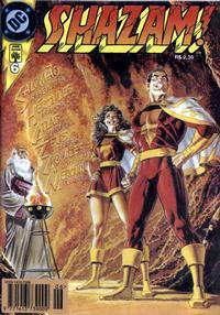 Cover Thumbnail for Shazam! (Editora Abril, 1996 series) #6