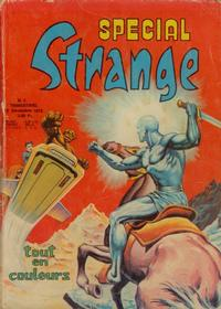 Cover Thumbnail for Spécial Strange (Editions Lug, 1975 series) #2