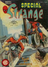 Cover Thumbnail for Spécial Strange (Editions Lug, 1975 series) #10