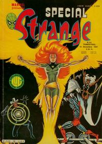 Cover Thumbnail for Spécial Strange (Editions Lug, 1975 series) #26