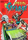 Cover for Spécial Strange (Semic S.A., 1989 series) #63