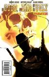 Cover for The Good the Bad and the Ugly (Dynamite Entertainment, 2009 series) #6