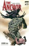Cover for The Anchor (Boom! Studios, 2009 series) #4