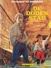 Cover for Roodbaard (Novedi, 1982 series) #23 - De dodenstad