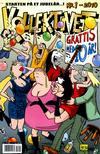 Cover for Kollektivet (Bladkompaniet / Schibsted, 2008 series) #1/2010